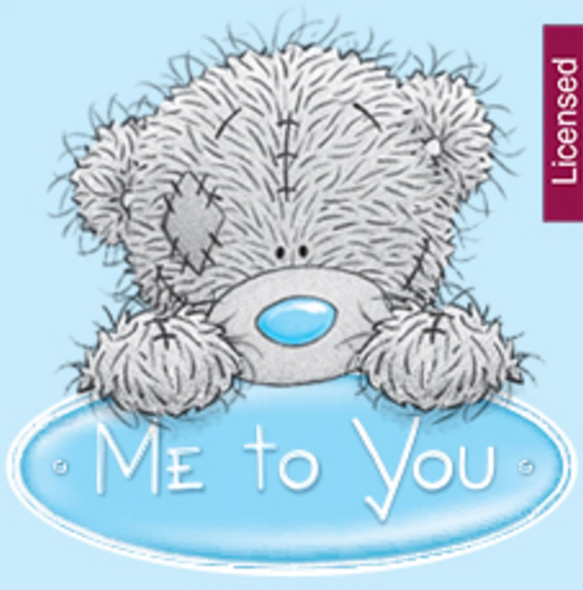 Personalised Me to You Tatty Teddy Gifts