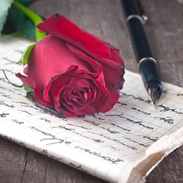 Valentines Day Poem Ideas
