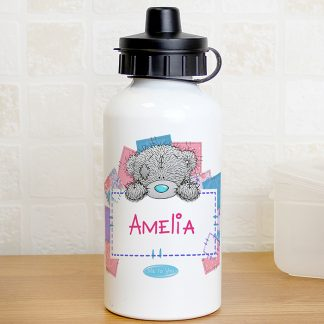 Personalised Me To You Tatty Teddy Drinks Bottle