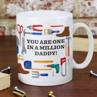 Personalised DIY Mug