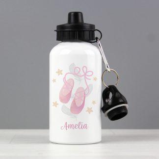 Personalised Swan Lake Ballet Drinks Bottle
