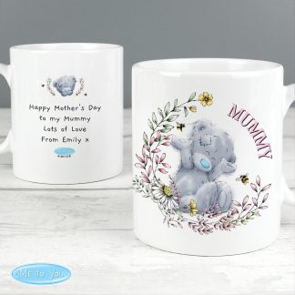 Personalised Me to You Bees Mug
