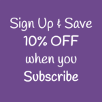 Sign Up and Save with Just The Right Gift Newsletter